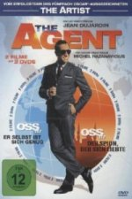 The Agent - OSS 117, Teil 1 & 2, 2 DVDs