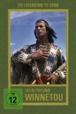 Mein Freund Winnetou - Die komplette TV-Serie, 3 DVDs