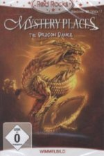Mystery Places - The Dragon Dance, CD-ROM