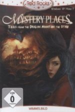 Mystery Places, Tales from the Dragon Mountain, The Strix, CD-ROM