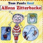Alfons Zitterbacke, 1 Audio-CD