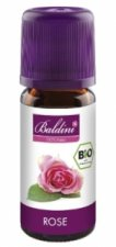 Aroma Rose rein bulgarisch 3 %% in Alkohol 10 ml, Duftöl