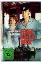 Feuer unter Deck, 1 DVD
