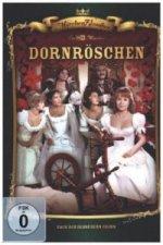 Dornröschen, 1 DVD