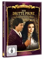 Der dritte Prinz, 1 DVD