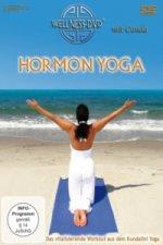 Hormon Yoga, 1 DVD