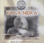 Yoga Nidra, 1 Audio-CD