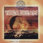 Yoga Dream, 1 Audio-CD