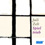 Spieltrieb, 4 Audio-CDs