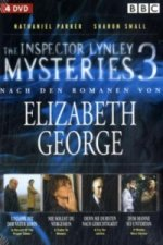 The Inspector Lynley's Mysteries, 4 DVDs, deutsche u. englische Version. Vol.3