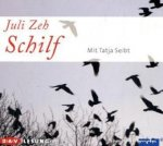 Schilf, 6 Audio-CDs