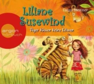 Liliane Susewind - Tiger küssen keine Löwens