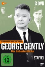 George Gently, 3 DVDs. Staffel.1
