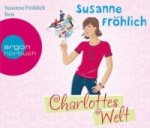 Charlottes Welt, 3 Audio-CDs