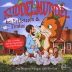 Kuddelmuddel bei Pettersson & Findus, 1 Audio-CD