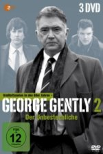 George Gently, 3 DVDs. Staffel.2
