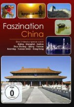Faszination China, DVD