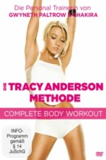 Die Tracy Anderson Methode - Complete Body Workout, 1 DVD