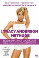 Die Tracy Anderson Methode - Bodyshaping Workout, 1 DVD