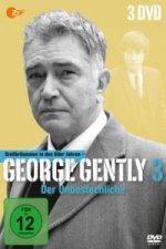 George Gently, 3 DVDs. Staffel.3