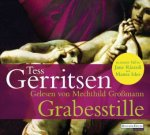 Grabesstille, 6 Audio-CDs