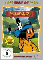 Yakari - Best of Yakari, 1 DVD