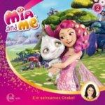 Mia and me - Ein seltsames Orakel, 1 Audio-CD