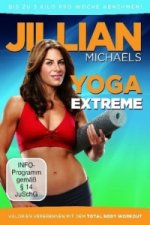 Jillian Michaels - Yoga Extreme, 1 DVD