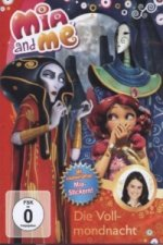 Mia and me - Die Vollmondnacht, 1 DVD