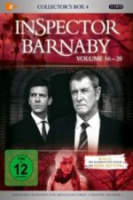 Inspector Barnaby, 21 DVDs (Collectors Box). Box.4