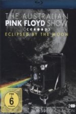 Eclipsed by The Moon - Live in Germany 2013, 2 Blu-ray