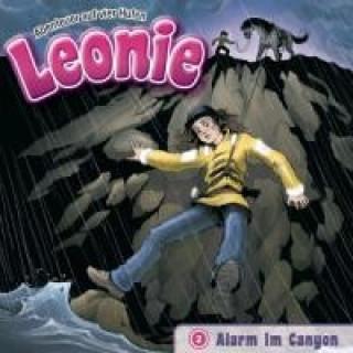 Leonie, Abenteuer auf vier Hufen - Alarm im Canyon