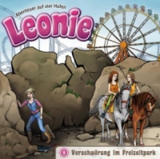 Leonie, Abenteuer auf vier Hufen - Verschwörung im Freizeitpark
