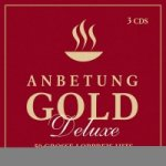 Anbetung Gold Deluxe, 3 Audio-CDs