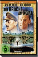 Die Brücke am Kwai, Collector's Edition, 2 DVDs