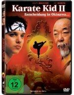 Karate Kid 2, 1 DVD