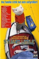 Stuart Little, 1 DVD, dtsch., engl. u. schwiizerdütsch Version. Tl.1