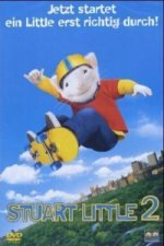 Stuart Little 2, 1 DVD, mehrsprach. Version