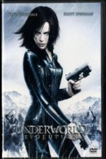 Underworld: Evolution, 1 DVD, deutsche u. englische Version