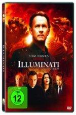 Illuminati, 1 DVD