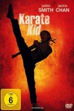 Karate Kid, 1 DVD