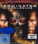 Terminator - Die Erlösung, Blu-ray (Director's Cut)