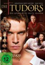 Die Tudors. Season.1, 3 DVDs