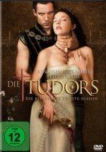 Die Tudors. Season.2, 3 DVDs