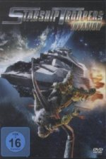 Starship Troopers: Invasion (2012), 1 DVD