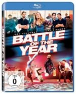 Battle of the Year, 1 Blu-ray