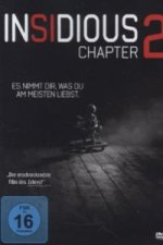 Insidious: Chapter 2, DVD