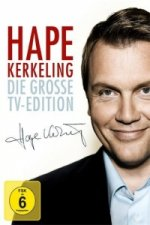 Hape Kerkeling - Die TV-Kollektion, 11 DVDs