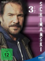 Schimanski Box 3, 3 DVDs