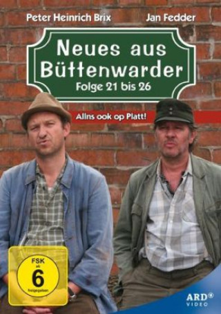 Neues aus Büttenwarder, Folge 21 bis 26. Tl.4
